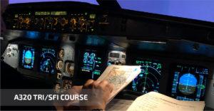 A320 TRIr-SFI Course