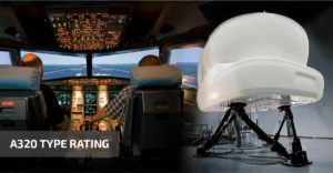 A320 Type Rating Course