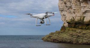 Curso Piloto de Drone - RPAS - Simcrew Training